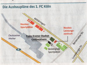 FC-Gelände