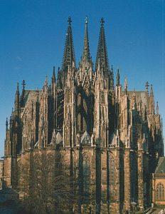 Köln_Ostchor